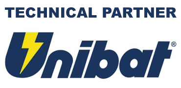 Unibat Technical Partner