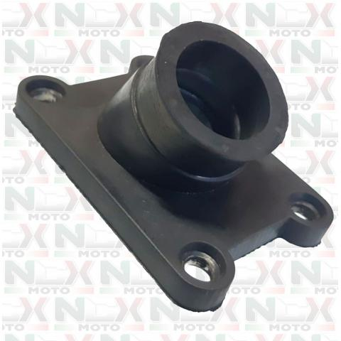 COLLETTORE ASPIRAZIONE CARBURATORE MINICROSS 50cc - PHANTOM E SIMILI