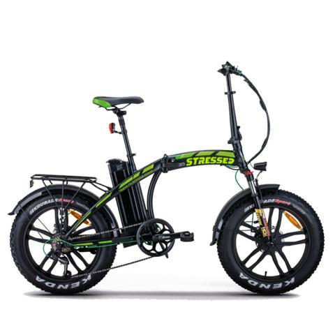 "NCX STRESSED ALLOY 20"" 250W 36V"