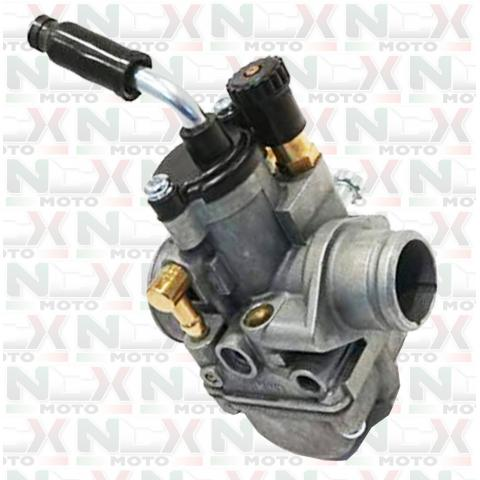 CARBURATORE 19MM MINICROSS 2 TEMPI PER NCX PHANTOM - REPLICA MORINI E KTM