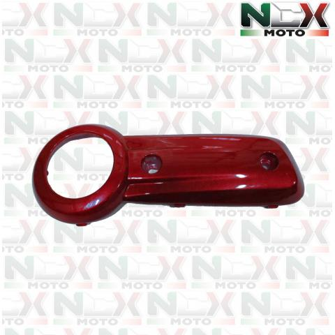 PROTEZIONE FORCELLONE DX NCX LUCKY X5 ROSSO