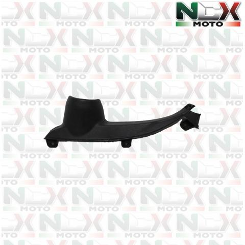 PARACOLPI AMMORTIZZATORE SX NCX LUCKY X5