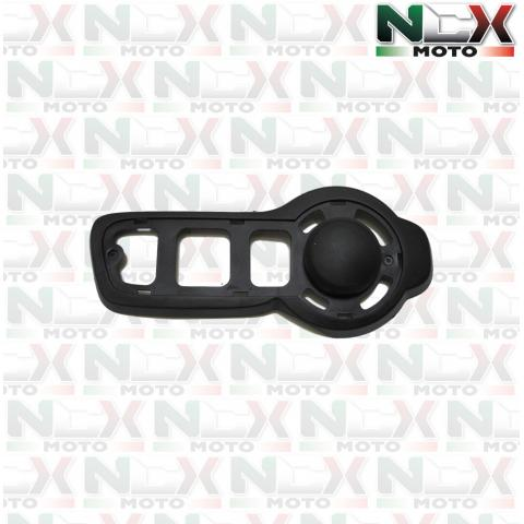 COPRIFORCELLONE SX NCX LUCKY X5