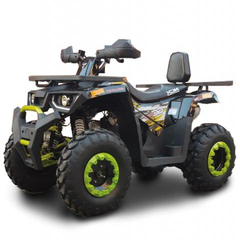 NCX MEGA HUNTER 200 CVT