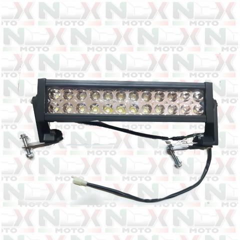 BAR LED ANTERIORE 72W QUAD