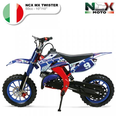 KIT GRAFICHE - MX TWISTER