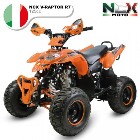 KIT GRAFICHE - V-RAPTOR RACING