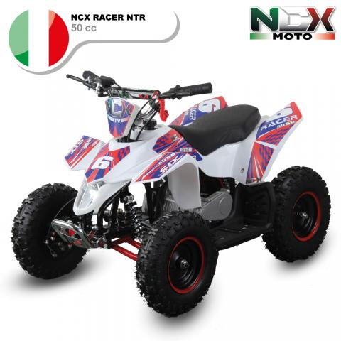 KIT GRAFICHE - RACER NTR NEW