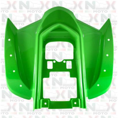 CARENA POSTERIORE QUAD MOD. MONSTER 125CC (GREEN)